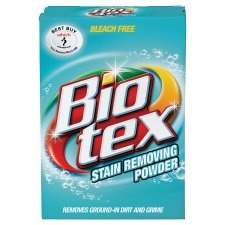 Bio-Tex Stain Remover 500G - Groceries - Tesco Groceries