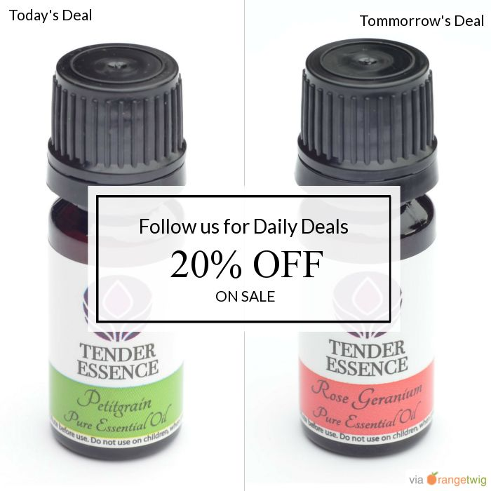 Today Only! 20% OFF {{{{productName}}}}. Follow us to see Daily Essential Oil Deal. Buy now: https://small.bz/AAcREnWToday Only!  this item.  Follow us on Pinterest to be the first to see our exciting Daily Deals. Today's Product: {{{{productName}}}}Buy now: #uk #essentialoils #aromatherapy #shop #natural #oils #sale #dailydeal #dealoftheday #todayonly