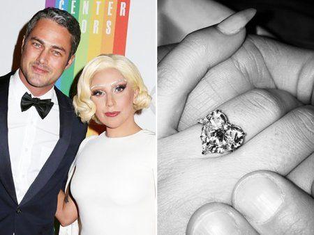 Я согласна: обручальные кольца знаменитостей