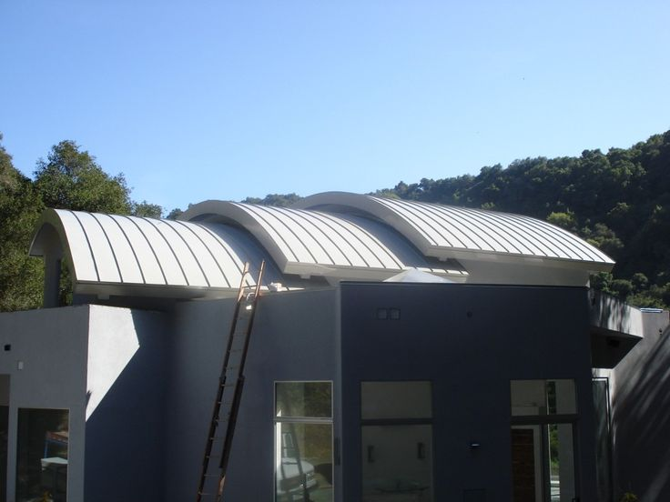 Curved Metal Roof Detail 10 Roof Goofs And How To Fix