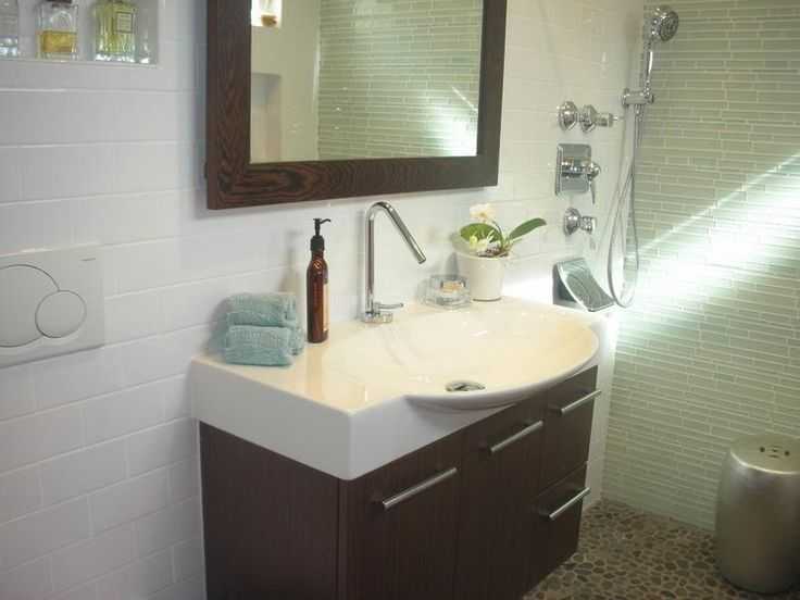 top 25+ best minimalist small bathrooms ideas on pinterest | small