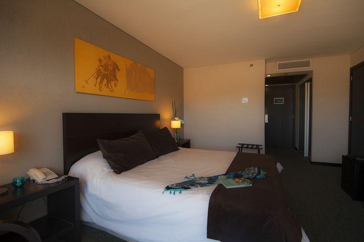 Habitación Doble Matrimonial - Epic Hotel San Luis
