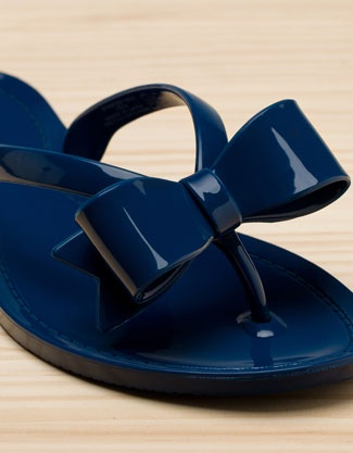 Infradito fiocco - Beachwear - Calzature - Italia
