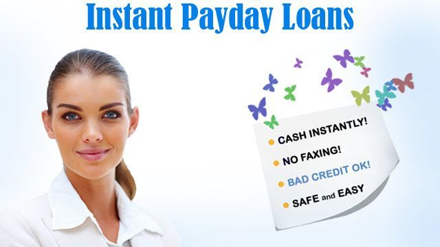 There is a lot of information out there on instant payday loans.  And most of it