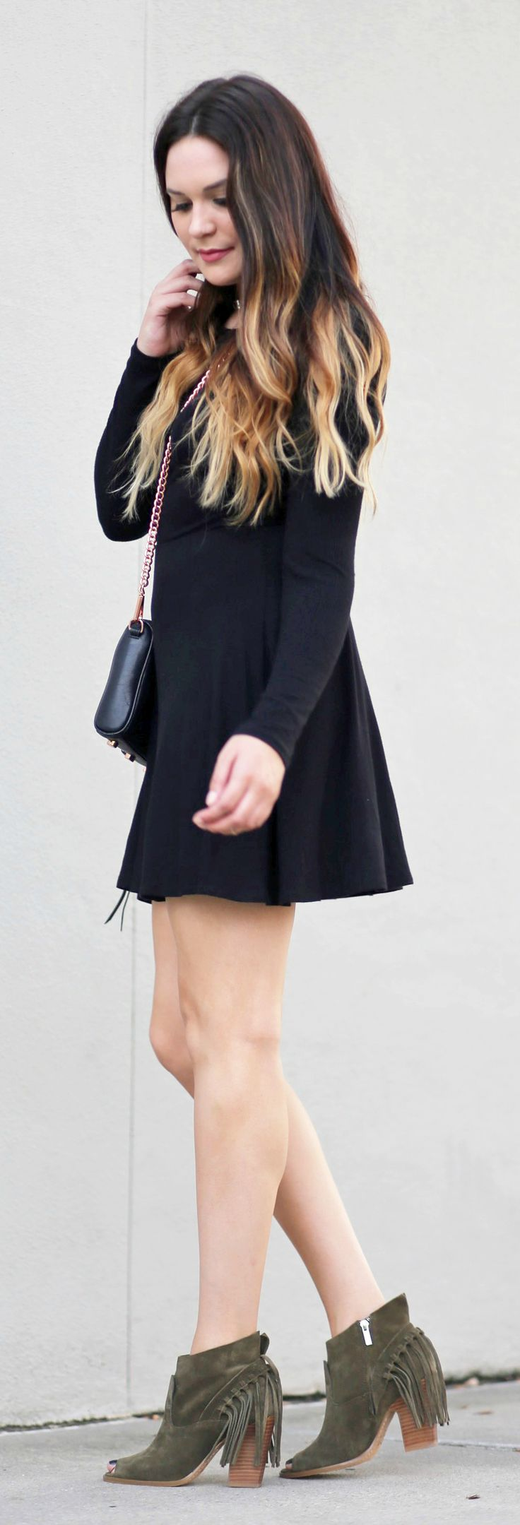 """The dress!!! 