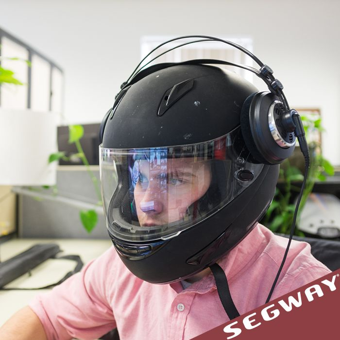 Follow @SegwayInc on Instagram and post your best ‪#‎SegwayPTSummer‬ pictures. Wear a helmet, show us how you have fun on your ‪#‎PT‬ and we'll repost our favorites! http://instagram.com/segwayinc