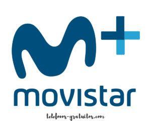 atención cliente Movistar Plus