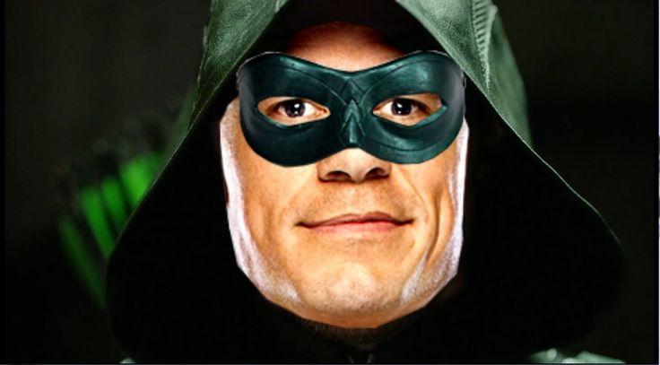 Arrow - I am JOHN CENA! | John Cena Vine | Arrow CW - Watch the video --> http://www.comics2film.com/dc/green-arrow/arrow-i-am-john-cena-john-cena-vine-arrow-cw/  #Arrow