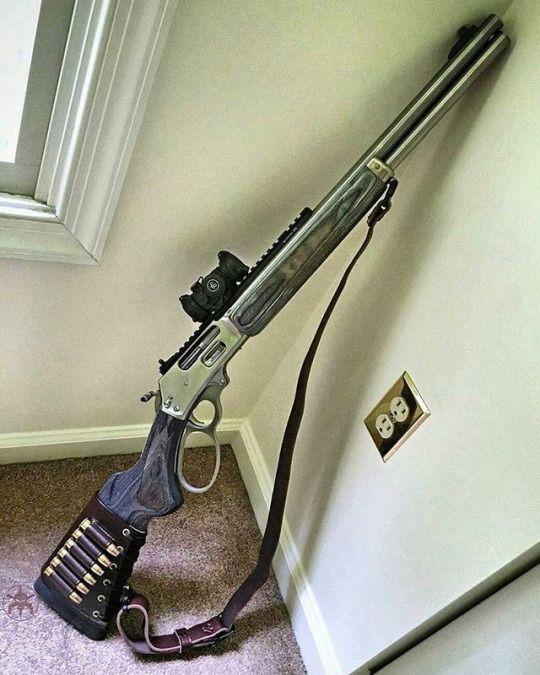Marlin Firearms 1895 SBL 45/70 Govt.
