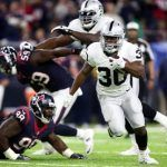 Oakland Raiders File To Move To Las Vegas