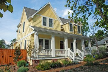 Yellow Vinyl Siding 225 955 Yellow Siding Home Design