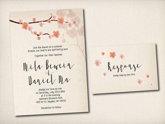 the 25+ best chinese wedding invitation ideas on pinterest,