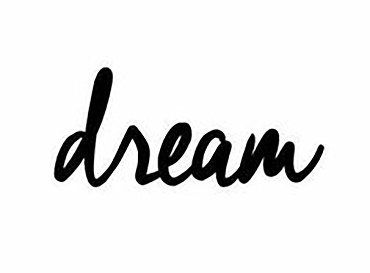 Between Dreams | The Label {fulfilling our dreams}