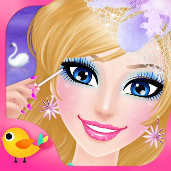 Download IPA / APK of Ballet Salon  Girls Makeup Dressup and Makeover Games for Free - http://ipapkfree.download/4530/