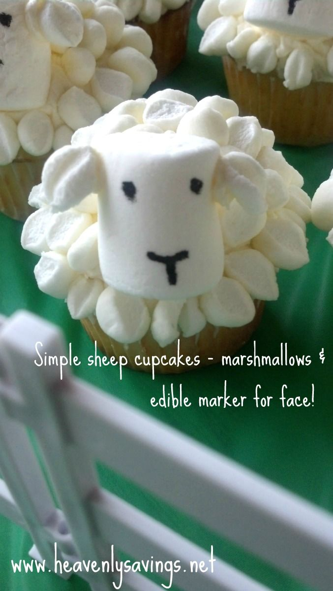 Have A Baaa-rilliant Day With A Sheep Themed Birthday!
