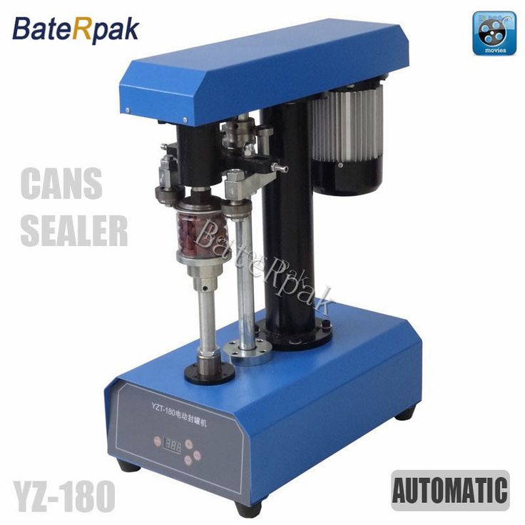 YZT-180 Desk-top automatic container <font><b>capping</b></font> machine,BateRpak cans sealing machine,paper/PET/plastic cans sealer