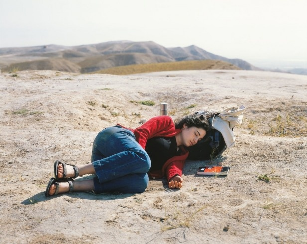 Photographs of People and Landscapes in Israel – TIME LightBox - LightBox