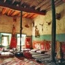 Leuke Marokkaanse slaapkamer