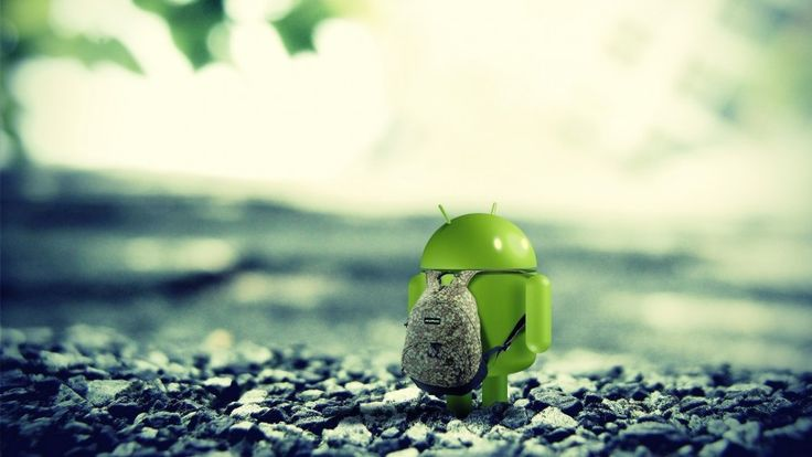 Hogyan futtass androidos alkalmazásokat Windows 8 alatt?