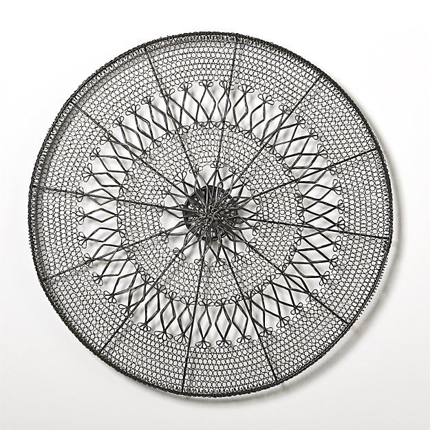 Circle Wall Art best 25+ large metal wall art ideas on pinterest | metal wall art