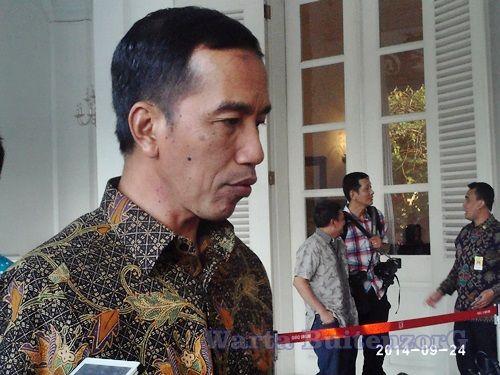 Jokowidodo - 4 #Wartabuitenzorg