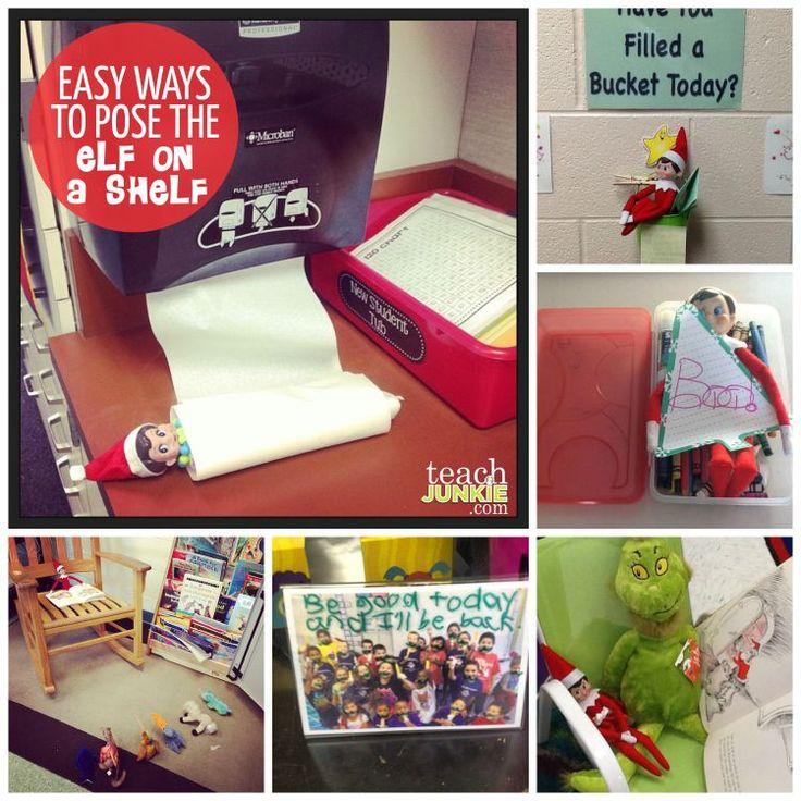 Classroom Elf Ideas ~ Best images about elf on the shelf ideas pinterest