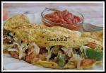 """""""De Chinees"""" hoort bij onze eet cultuur. Het makkelijke afhalen zit er voorlopig niet meer in aangezien chinees eten vol zit met koolhydraten die we niet mogen. Een makkelijke wen gezonde variant is deze Foe Yong Kai. Snel gemaakt met een paar ingrediënten en past super binnen de... #chinees"""