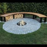 Feuerstelle Aus Granitsteinen Selber Bauen   – Duschka