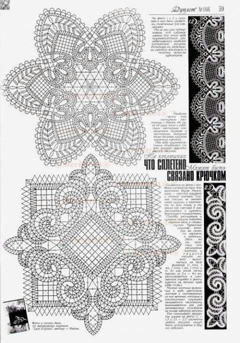 1169 besten Кружево Bilder auf Pinterest   Klöppeln, Spitze und ...