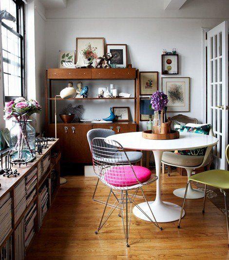 IKEA csúcsdarabok: Docksta étkezőasztal | Lakjunk jól!
