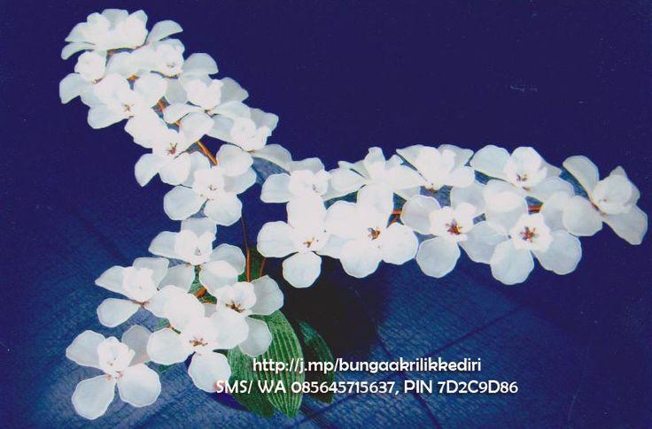 Bunga A014 - Bunga Akrilik Kediri