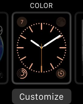 How to Customize Your Apple Watch Face | iPhoneLife.com