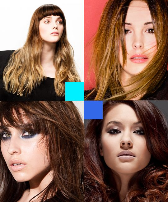 51 best Colouring Hair Courses images on Pinterest   Blonde ...