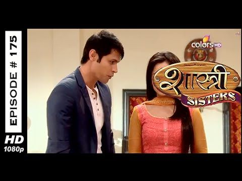 Shastri Sisters | freedeshitv.in-Watch Daily Hindi Serials in High Quality