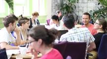 Coworking space  Hub Melbourne