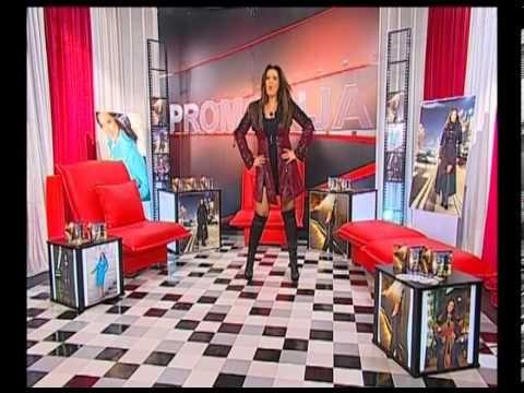 Dragana Mirkovic - Hej zivote - Promocija - (TV Dm Sat) - http://filmovi.ritmovi.com/dragana-mirkovic-hej-zivote-promocija-tv-dm-sat/