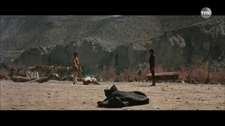 Man With A Harmonica ( 1968 ) - ENNIO MORRICONE ( OST: Once Upon A Time ...