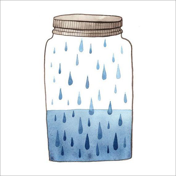 jar of rain