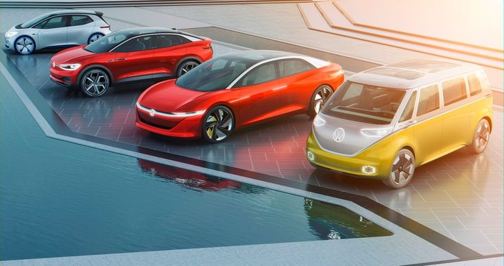 Exklusiv: Prototypenfahrt im VW I.D. Neo: Alle Infos zum Auto – auto