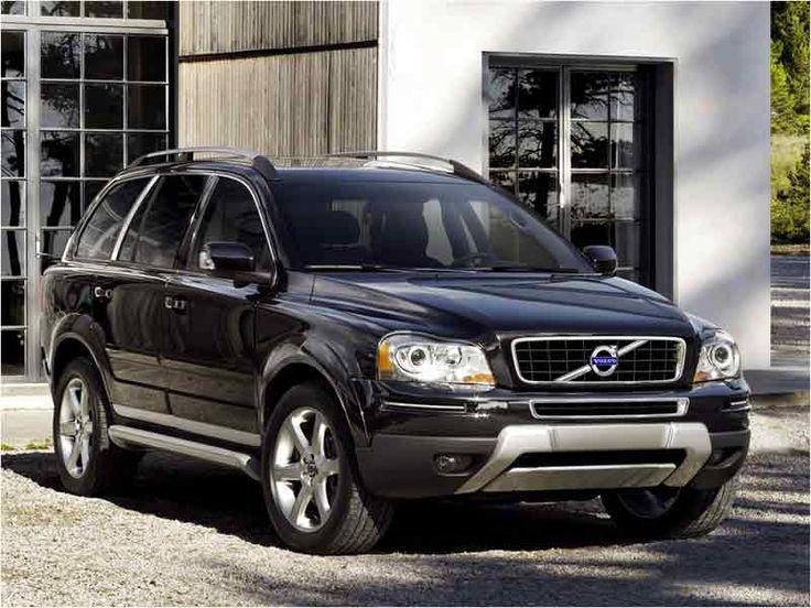Volvo XC90 I want!!!