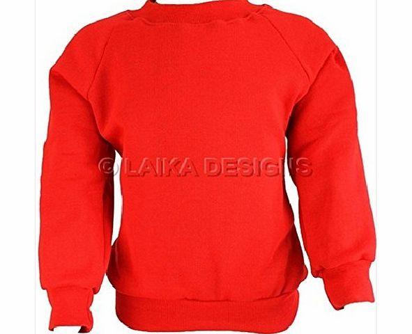 Laika Designs School Uniform Boys Girls Fleece Sweatshirt Jumper Red 9-10 Years No description (Barcode EAN = 5060346721538). http://www.comparestoreprices.co.uk/kids-clothes--boys/laika-designs-school-uniform-boys-girls-fleece-sweatshirt-jumper-red-9-10-years.asp