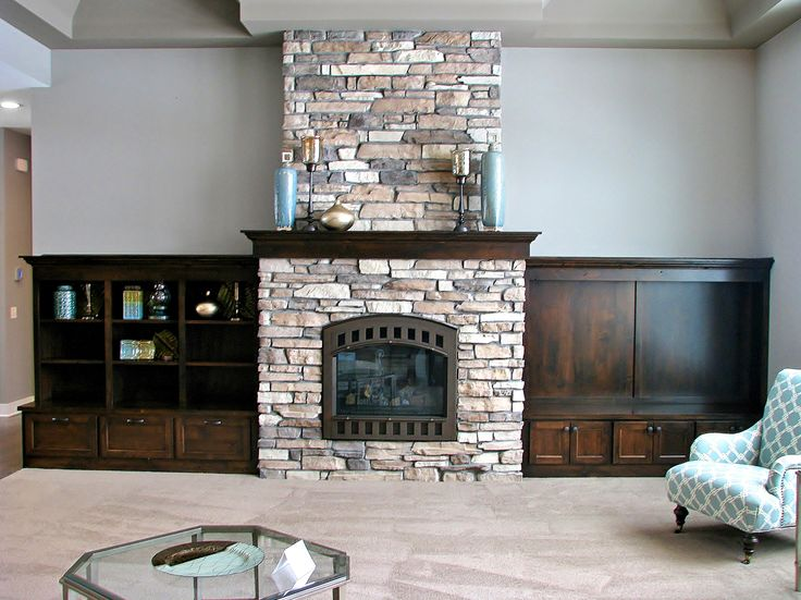 Custom Cabinets MN. Made By: Lakeside Cabinets and Woodworking ...