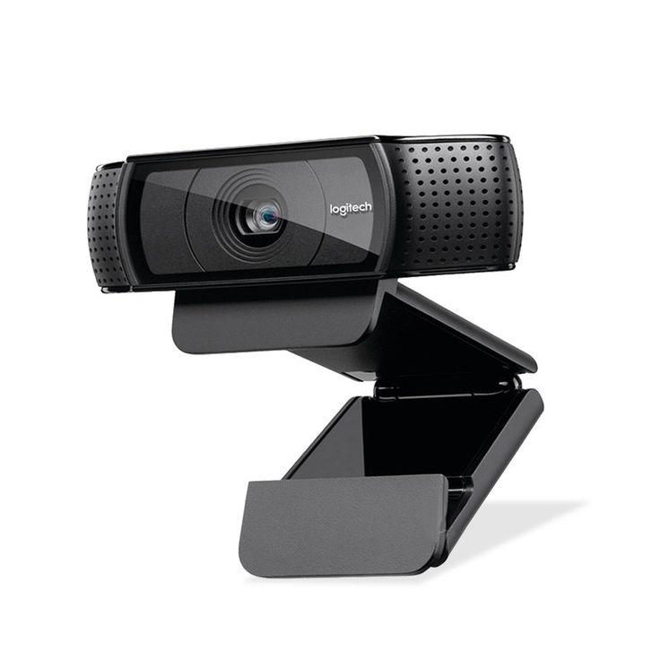Cheap price US $72.99  Logitech HD Pro Webcam C920e, Widescreen Video Calling and Recording,1080p Camera, Desktop or Laptop Webcam,C920 upgrade version  #Logitech #Webcam #Widescreen #Video #Calling #Recordingp #Camera #Desktop #Laptop #WebcamC #upgrade #version  #CyberMonday