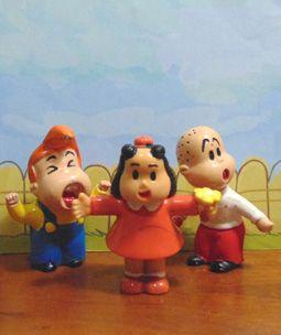 Luluzinha e seus amigos