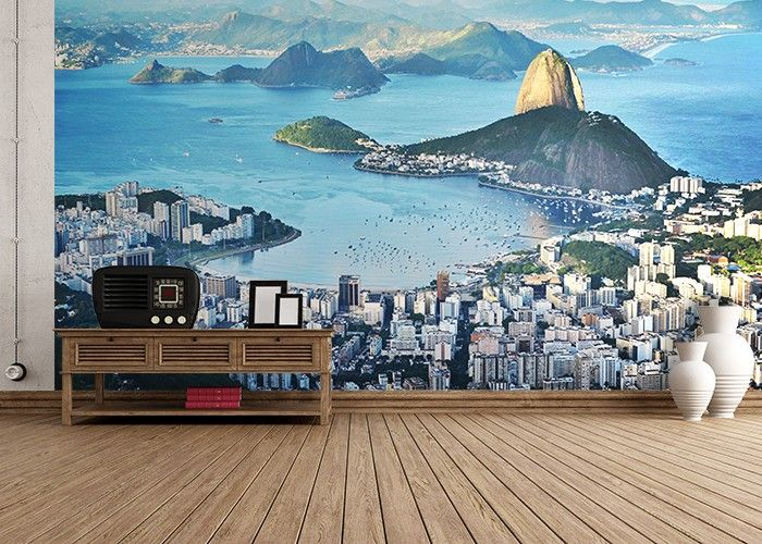 Giant Size Photo Wallpapers New York Citiscapes + Kids Disney Wall Murals,  Natre Scene Wall