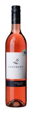 Vinmonopolet >>Rosévin>Østerrike >Langmann Schilcher Tradition 2015