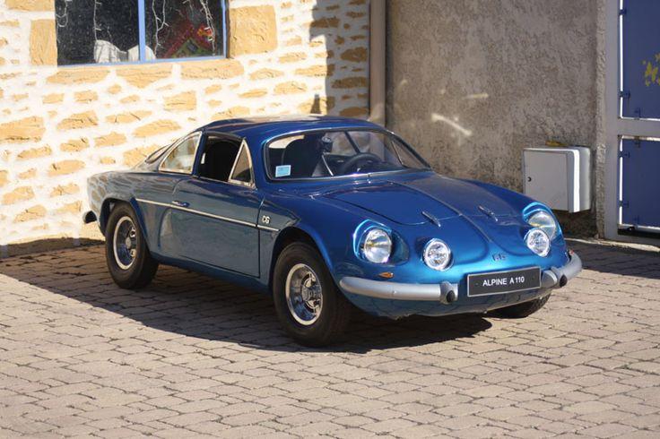 La voiturette alpine prête à rouler pour vos enfant. Un produits signé CHAPPAZ. http://www.formes-et-volumes.fr/actualite.html