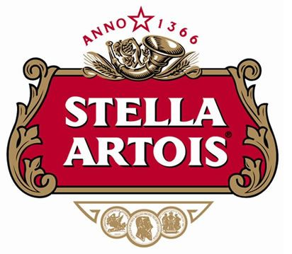 stella artois decal 88677 Showcase of Over 45 Inspirational Beer Logos and Labels