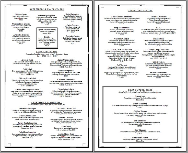 Best 25+ Free menu templates ideas only on Pinterest Menu - free menu templates for microsoft word