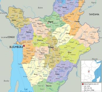 glObserver provides the latest business news Burundi Country Profile, finance, economic,features, analysis and special reports.